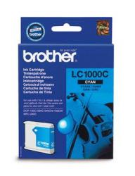Brother LC-1000C Cyaan inkt