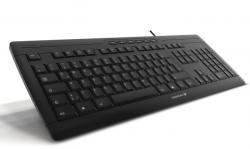 Cherry eVolution STREAM XT multimedia keyboard