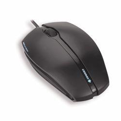 Cherry Mouse Gentix Optical USB Black