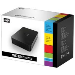 Western Digital WD Elements 3 TB